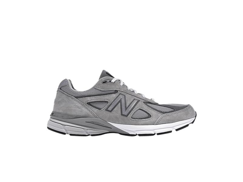 New Balance 990v4 Made in USA Castlerock