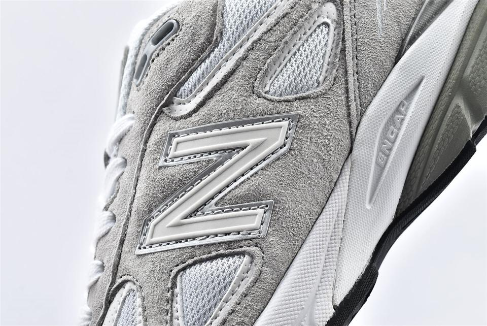 New Balance 990v4 Nimbus Cloud White 13