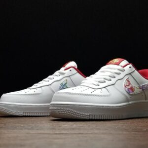 Nike Air Force 1 Chinese New Year 2020 GS 1