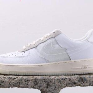 Nike Air Force 1 DNA White 1