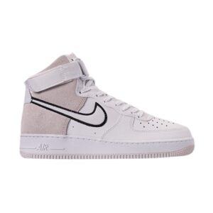 Nike Air Force 1 High White Vast Grey Black