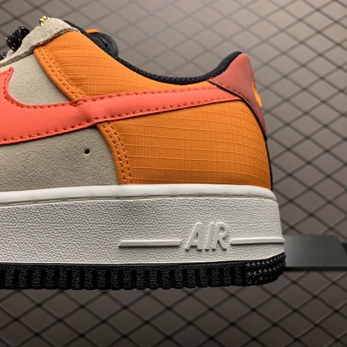 Nike Air Force 1 Low ACG Light Orewood Brown 4