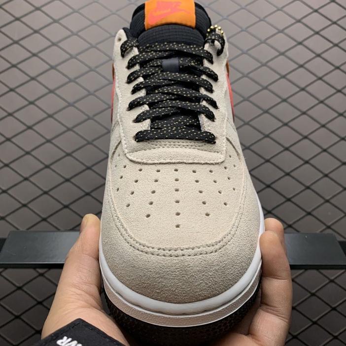 Nike Air Force 1 Low ACG Light Orewood Brown 8