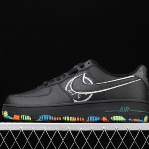 Nike Air Force 1 Low ALL FOR 1 NYC Parks 1