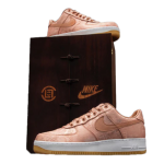 Nike Air Force 1 Low Clot Rose Gold Silk Special Box