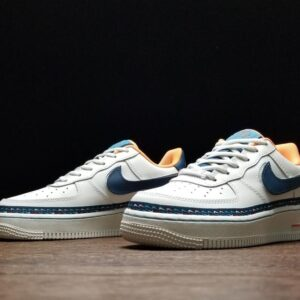 Nike Air Force 1 Low GS Swoosh Chain 1