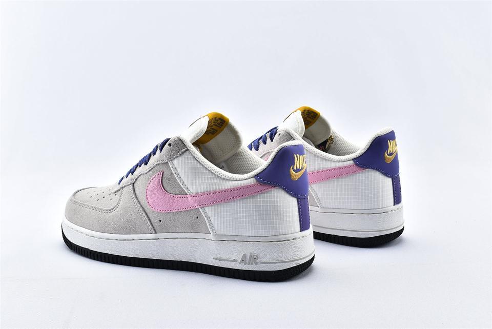 Nike Air Force 1 Low Sail ACG 9