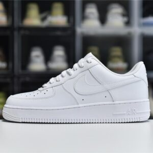 Nike Air Force 1 Low White 07 1