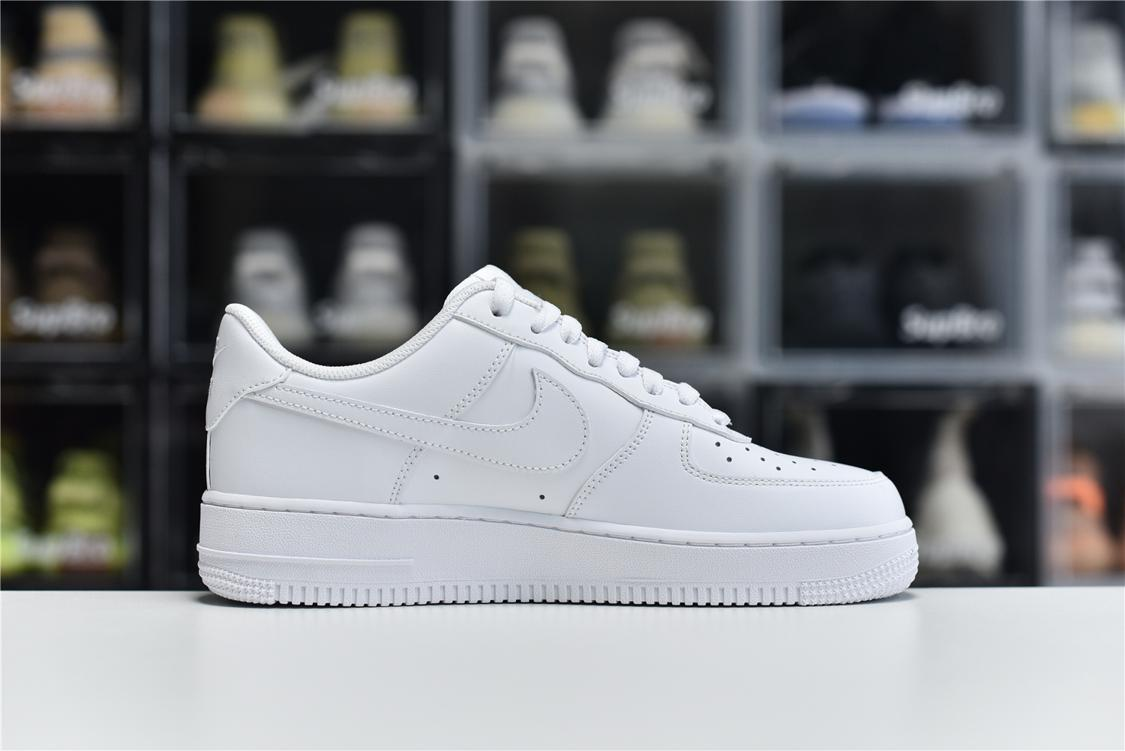 Nike Air Force 1 Low White 07 2