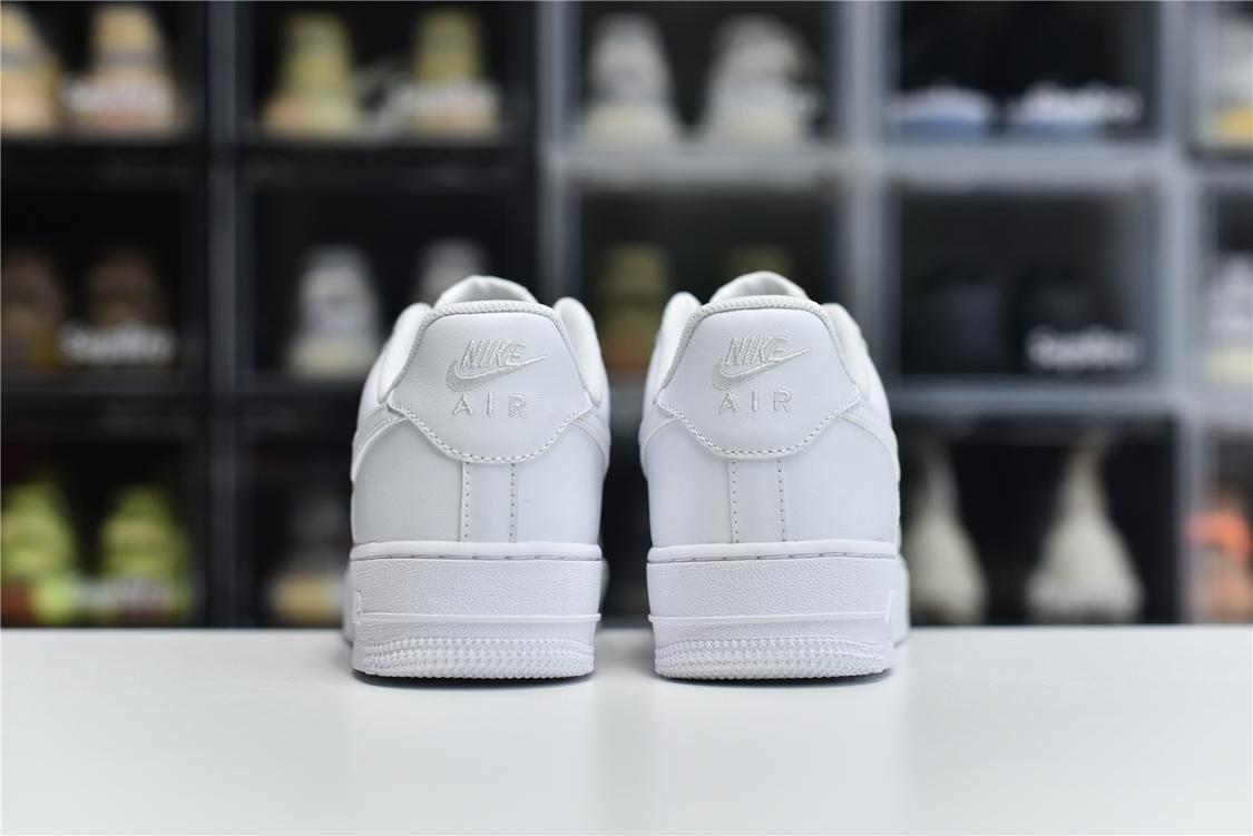 Nike Air Force 1 Low White 07 4