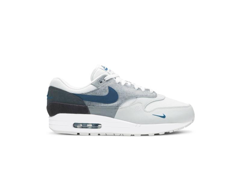 Nike Air Max 1 City Pack London