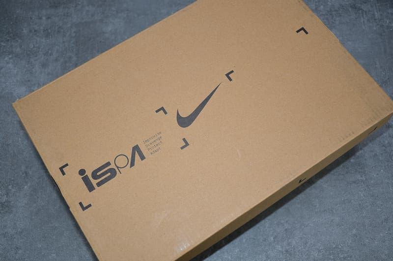Nike Air Max 720 ISPA Summit White Black 10