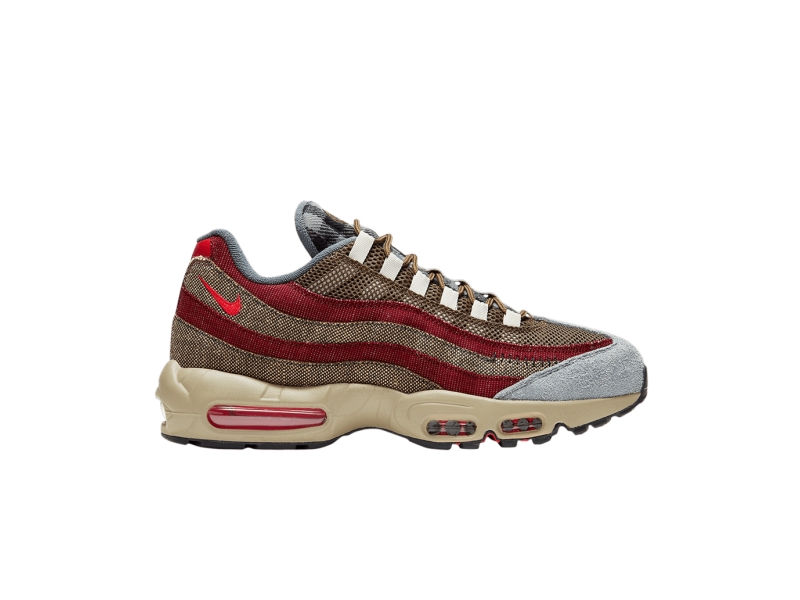 Nike Air Max 95 Freddy Krueger 1