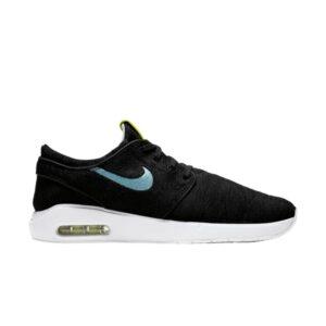 Nike Air Max Janoski 2 SB Off Noir Cerulean