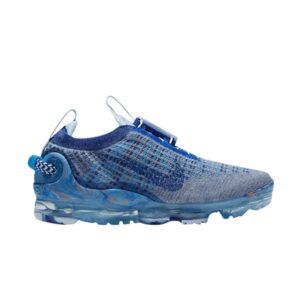 Nike Air VaporMax 2020 Flyknit Stone Blue GS