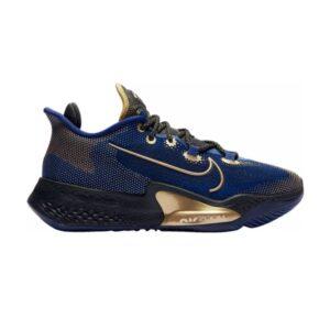 Nike Air Zoom BB NXT Blue Void Metallic Gold