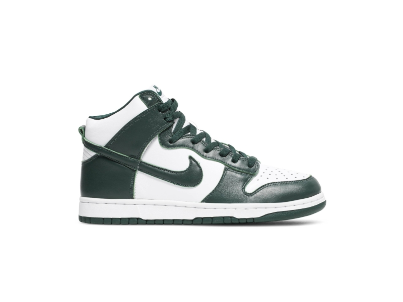 Nike Dunk High SP Spartan Green