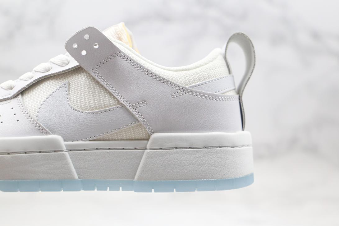 Nike Dunk Low Disrupt Photon Dust W 3
