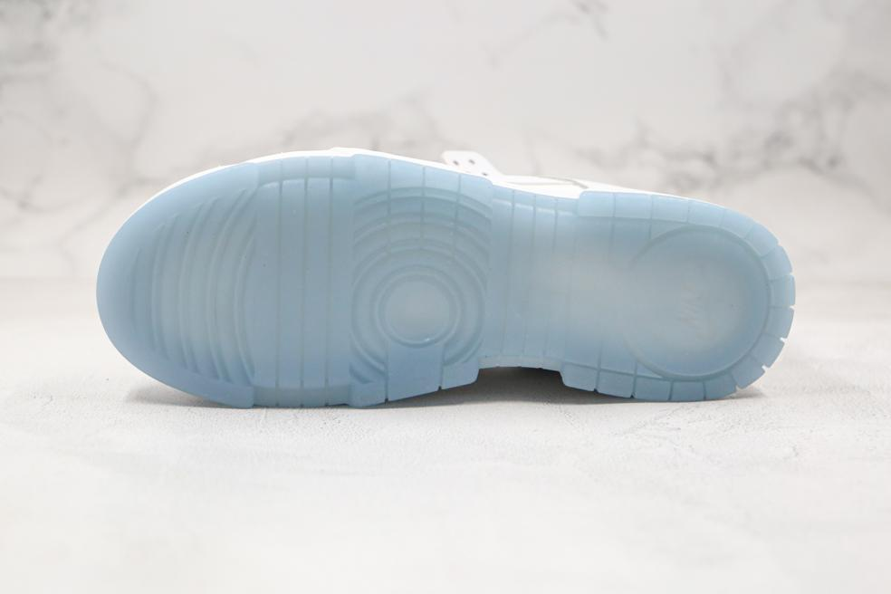 Nike Dunk Low Disrupt Photon Dust W 5