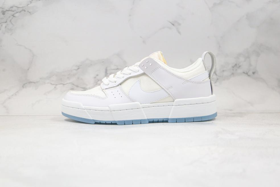 Nike Dunk Low Disrupt Photon Dust W 6