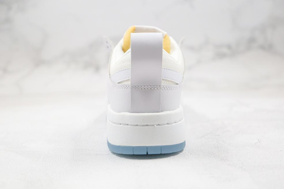 Nike Dunk Low Disrupt Photon Dust W 7