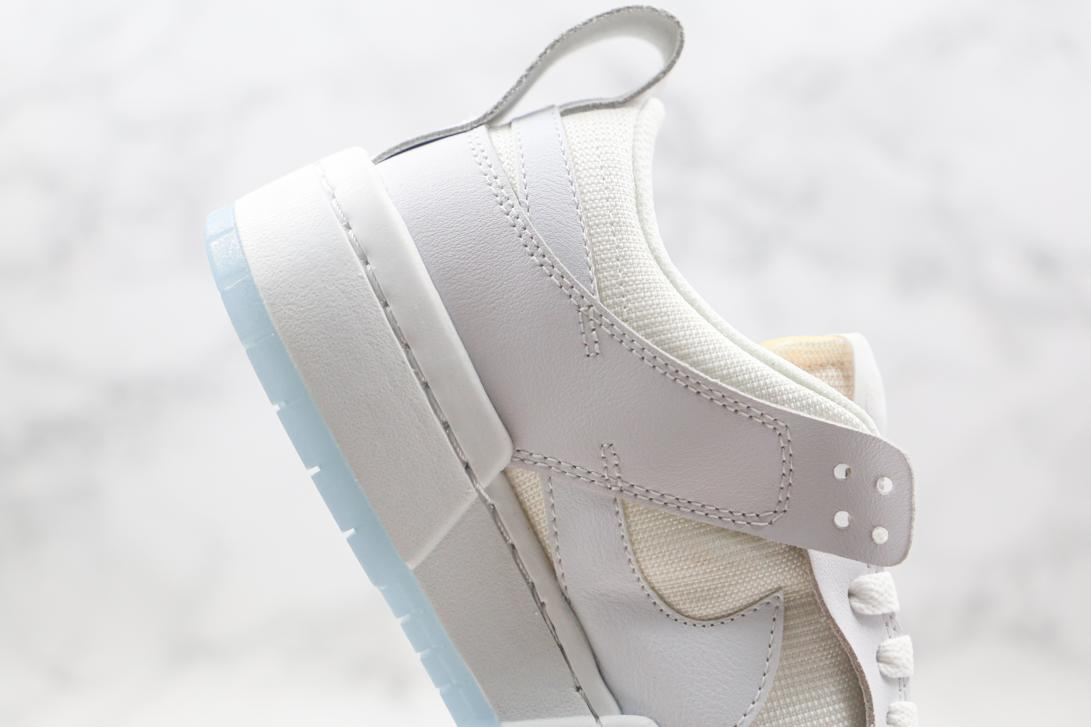 Nike Dunk Low Disrupt Photon Dust W 8