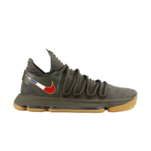 Nike KD 10 Academy Sample