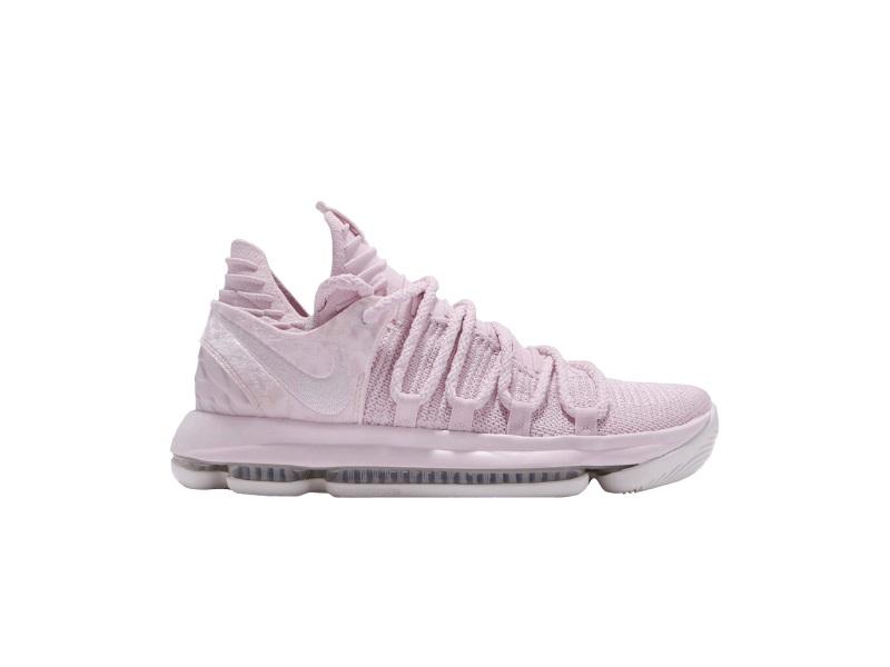 Nike KD 10 Aunt Pearl 1