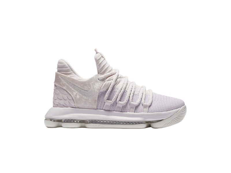 Nike KD 10 Aunt Pearl GS