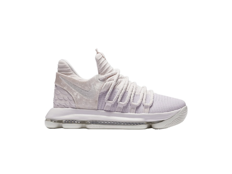 Nike KD 10 Aunt Pearl PS