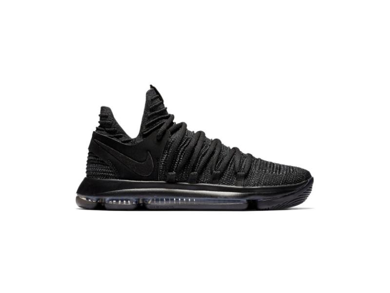 Nike KD 10 Blackout