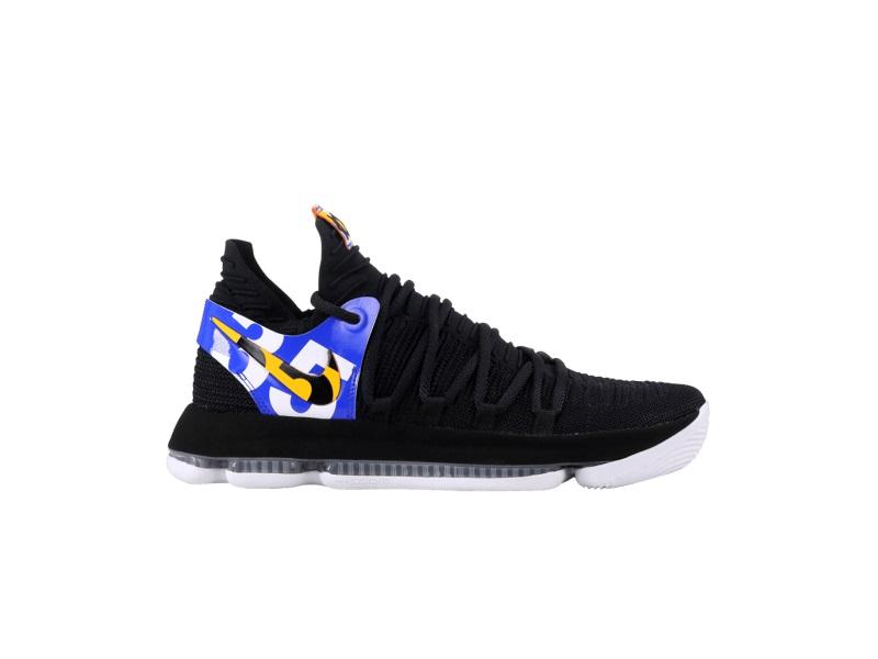 Nike KD 10 Blinders