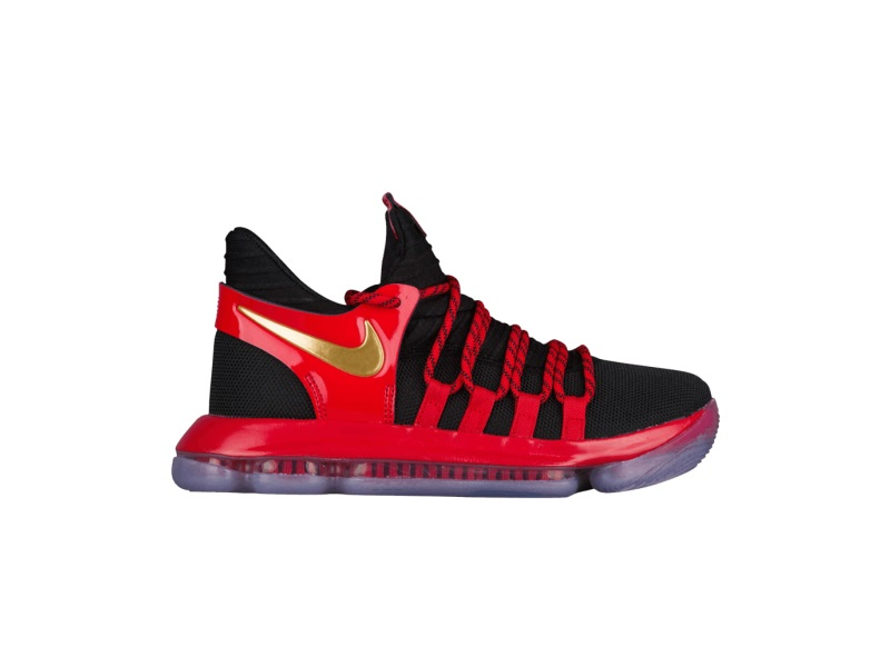Nike KD 10 Bred GS