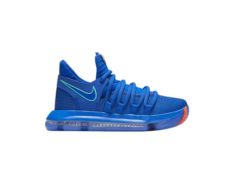 Nike KD 10 City Edition GS