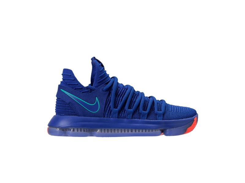 Nike KD 10 City Series