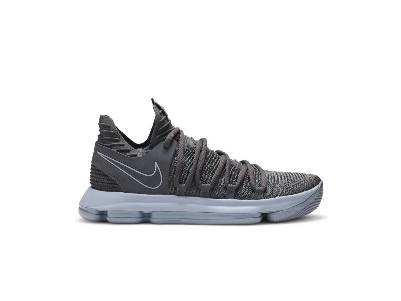 Nike KD 10 Dark Grey