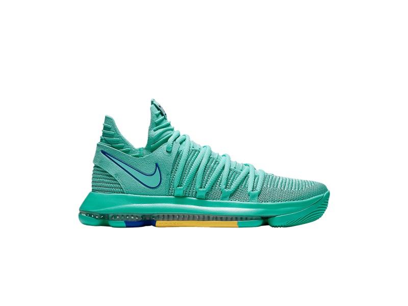 Nike KD 10 EP City Edition 2