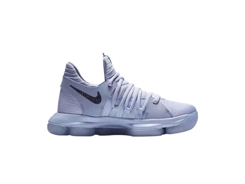 Nike KD 10 Grey GS
