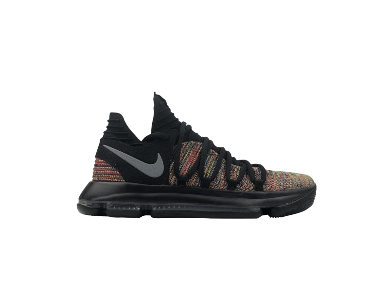 Nike KD 10 Multicolor