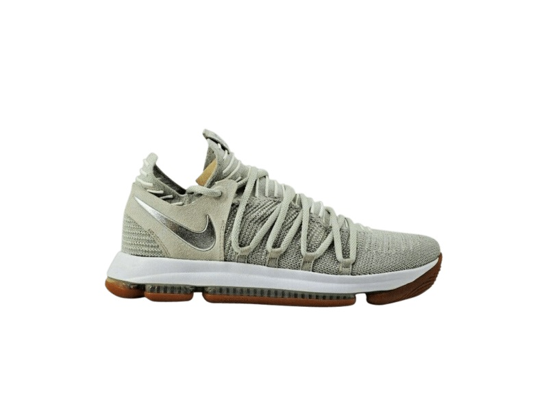 Nike KD 10 NFS Pale Grey
