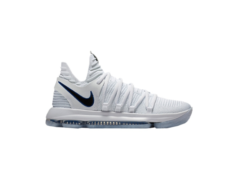 Nike KD 10 Numbers