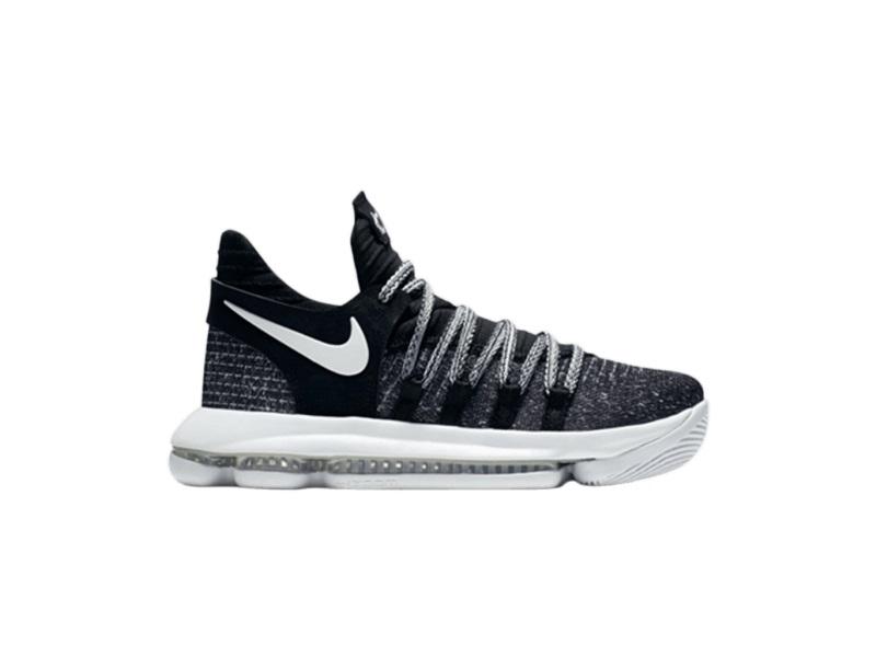 Nike KD 10 Oreo GS