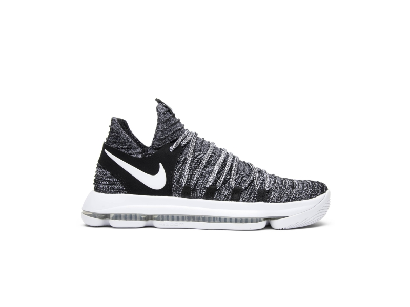 Nike KD 10 Oreo