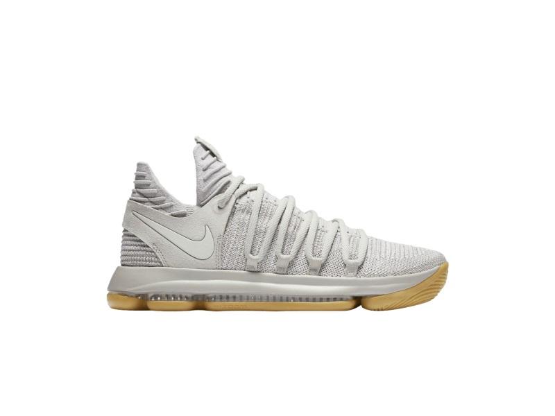 Nike KD 10 Pale Grey