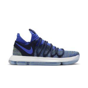 Nike KD 10 Racer Blue