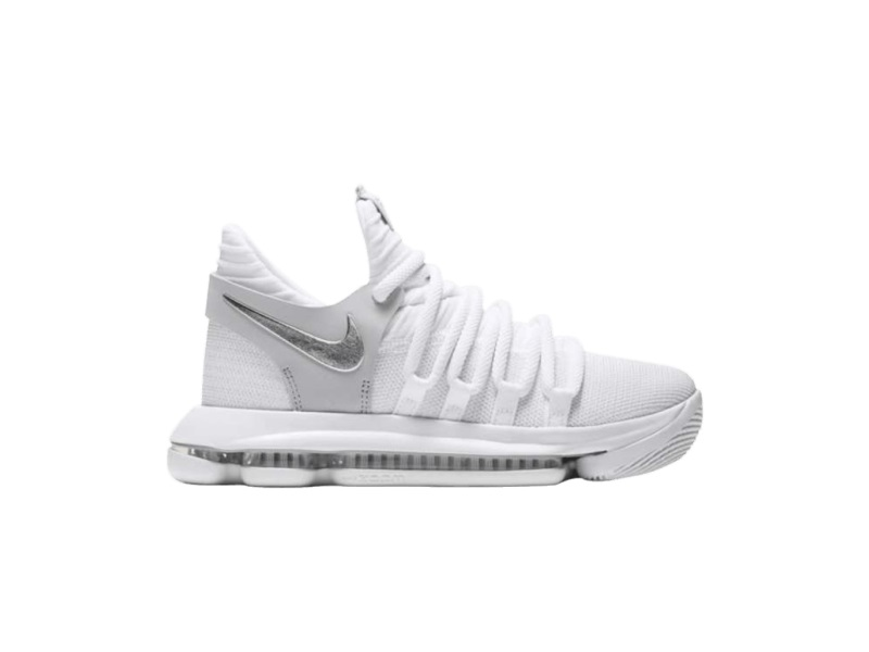 Nike KD 10 Still KD GS