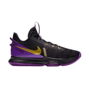 Nike LeBron Witness 5 Lakers