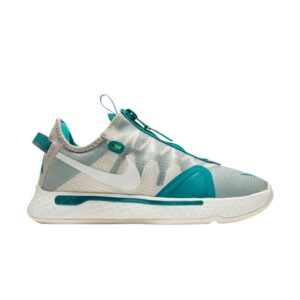 Nike PG 4 PCG Teal