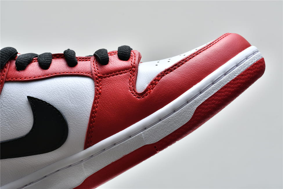 Nike SB Dunk Low J Pack Chicago 12