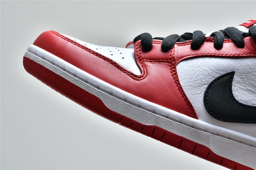 Nike SB Dunk Low J Pack Chicago 13